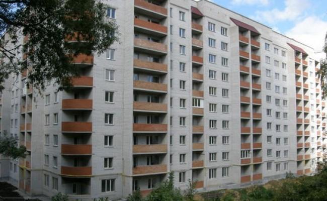 Новострой, г. Хмельницкий, Львовское шоссе