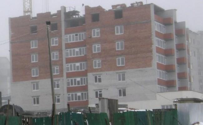 Новострой, г. Хмельницкий, ул. П. Мирного