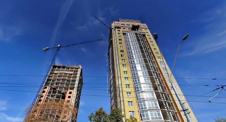 просп. Победы, 26, Киев