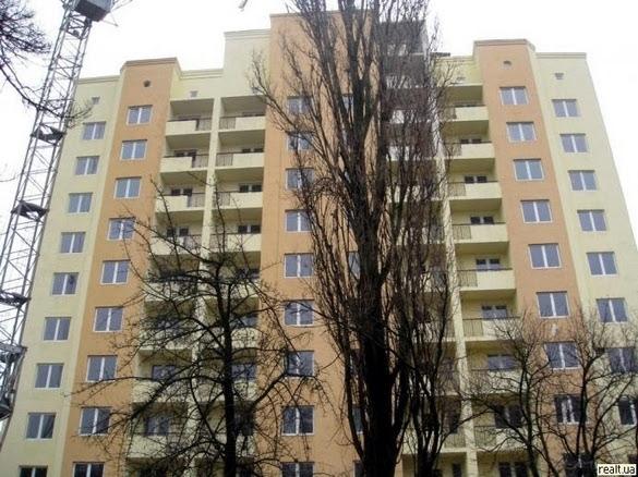 ул. Полтавская, 69, Ирпень