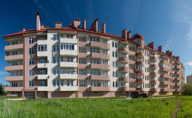 Новострой, г. Ужгород, ЖК Новая Рафанда