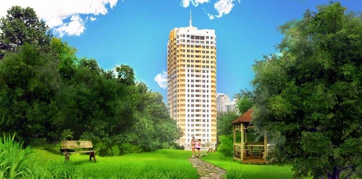 ЖК Соло Парк