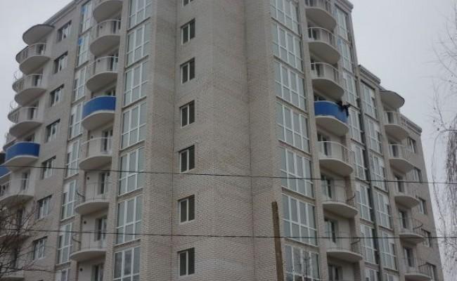 Новострой, г. Чернигов, ул. 1 Мая