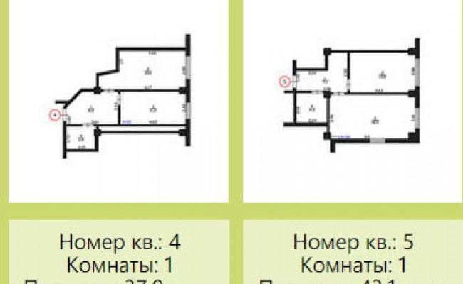ЖК Усадьба, г. Днепропетровск, ул. Почтовая