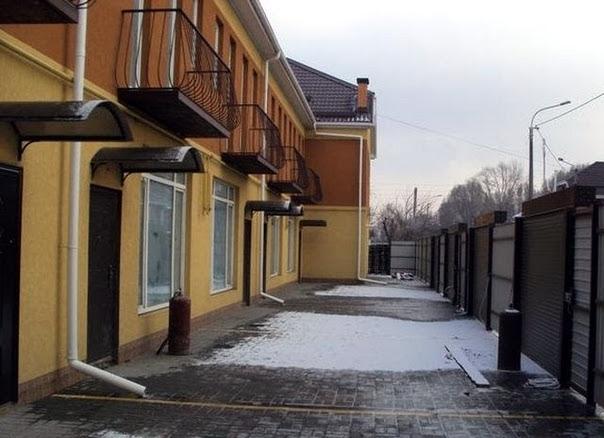 ЖК Вишнева фортеця