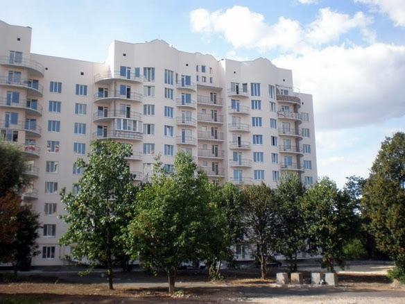 ул. Ватутина, 99, Борисполь
