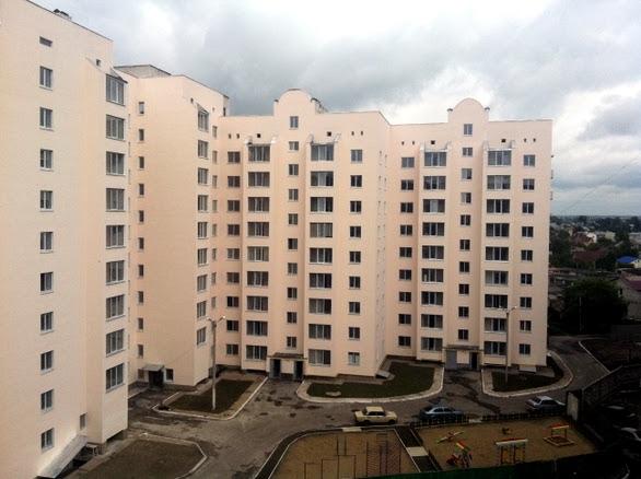 ул. Новая, 4, Борисполь