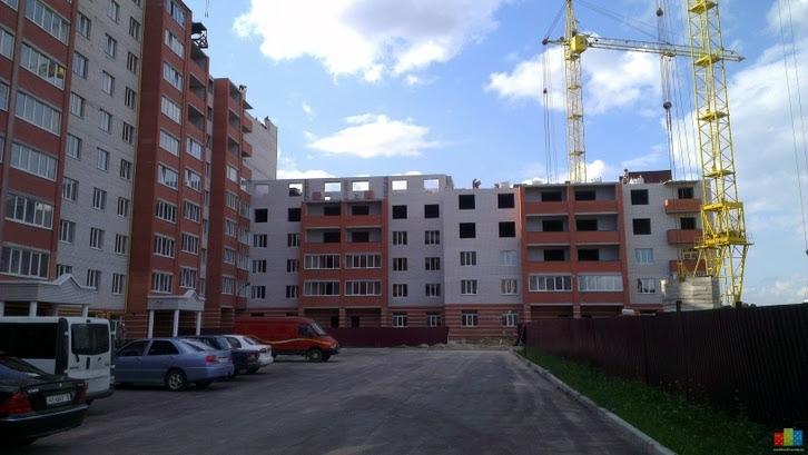 ЖК Городок