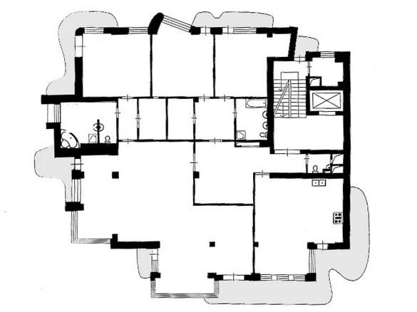 ЖК Residence M27
