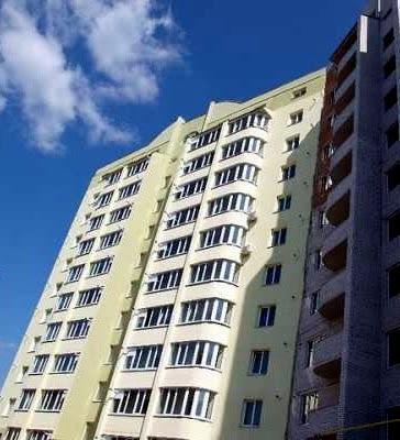 ул. Ленских Событий, 45, Винница