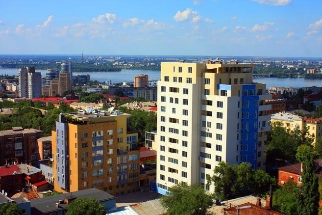 ЖК Дом на Жуковского