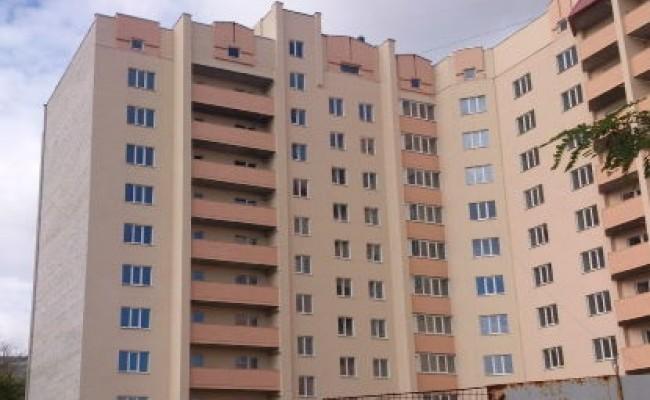 Новострой, г. Чернигов, ул. Киевская