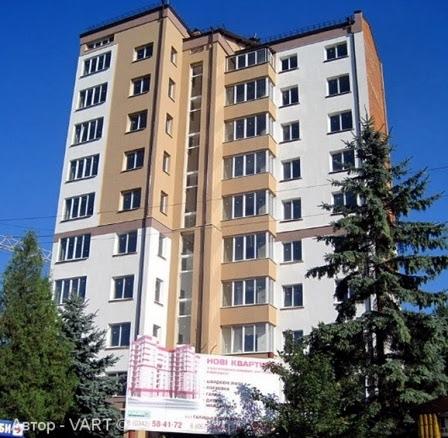 вул. Целевича, Ивано-Франковск