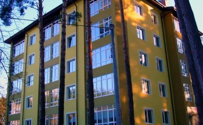 Новострой, г. Киев