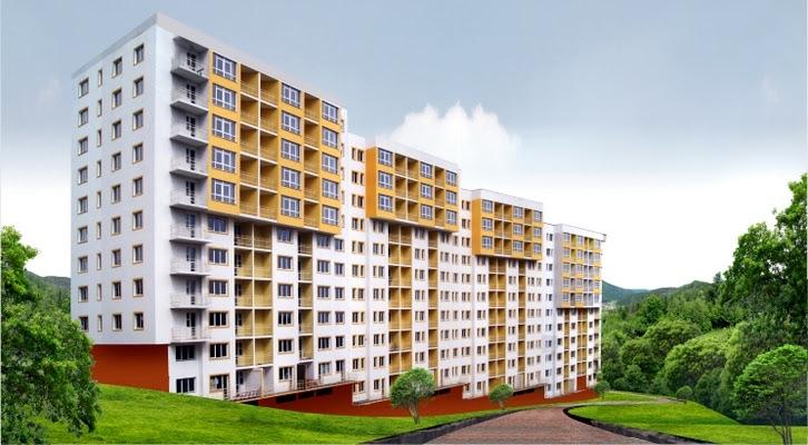 ЖК Панорама, Львов