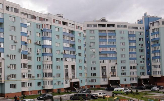 ЖК Новая Мытница, г. Черкассы, ул. Жужомы