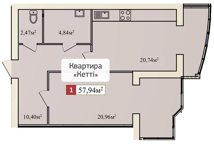 Магазин Квартир На Карте
