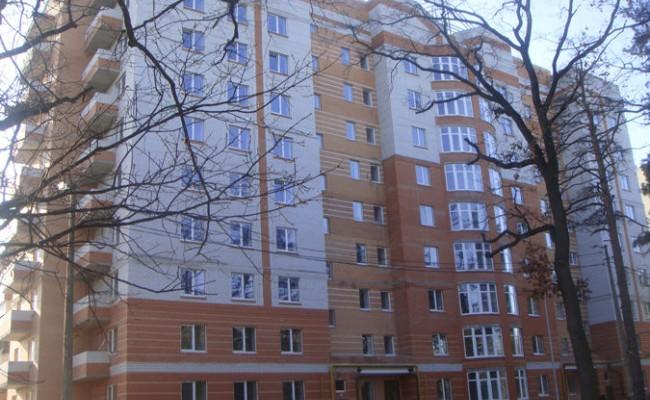 ЖК Столица околицы, г. Киев
