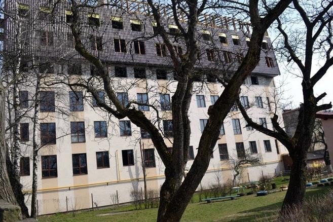 вул. Гіпсова, 36в, Львов