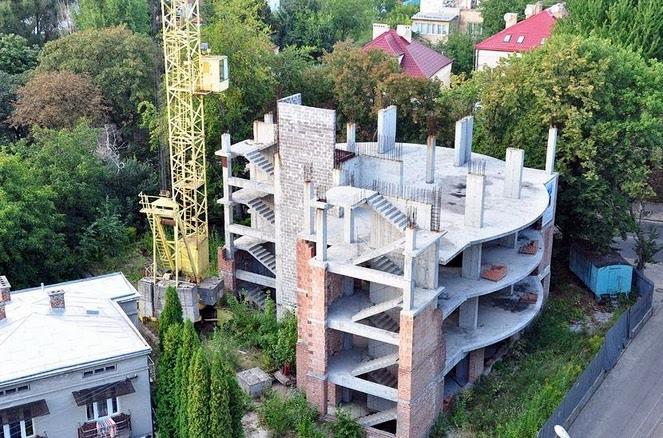вул. Кримська, 107, Львов