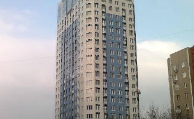 ЖК Панорамный, г. Донецк, Маяковского