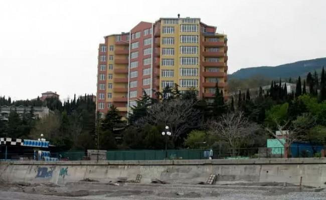 ЖК Резиденция Солнца, Крым, Гурзуф