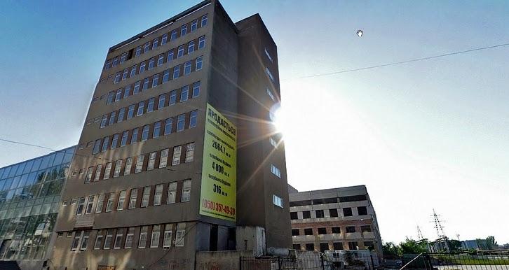 ЖК Солнечный дом, Одесса