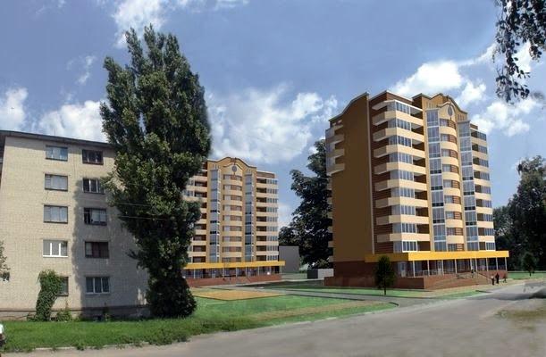ул. Пушкина, 141 — ул. Пушкина, 141 (г. Полтава)