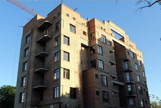 ул. Садовая, 3, Полтава